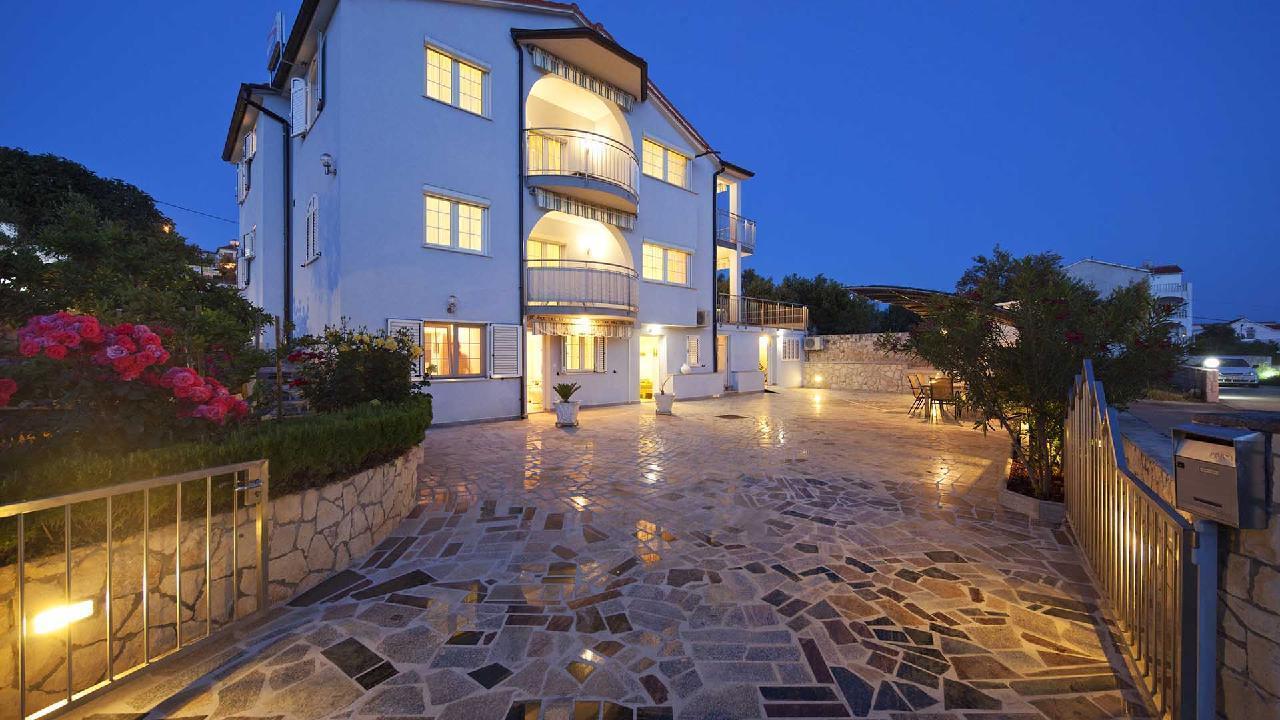 Ferienwohnung Charming Apartment Delight II. - EOS-CROATIA (2790032), Okrug Gornji, Insel Ciovo, Dalmatien, Kroatien, Bild 16
