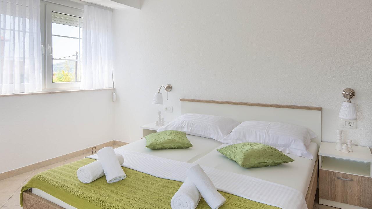 Ferienwohnung Modern apartment Delight III. - EOS-CROATIA (2790034), Okrug Gornji, Insel Ciovo, Dalmatien, Kroatien, Bild 5