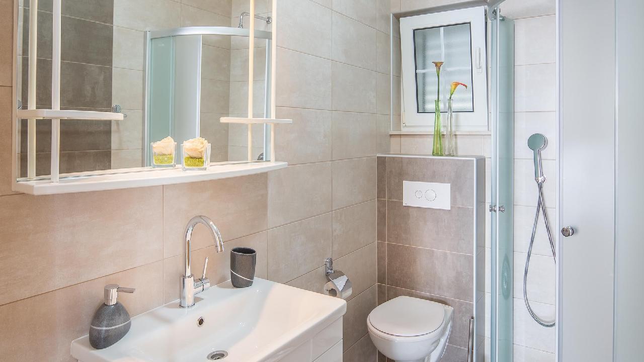 Ferienwohnung Modern apartment Delight III. - EOS-CROATIA (2790034), Okrug Gornji, Insel Ciovo, Dalmatien, Kroatien, Bild 10