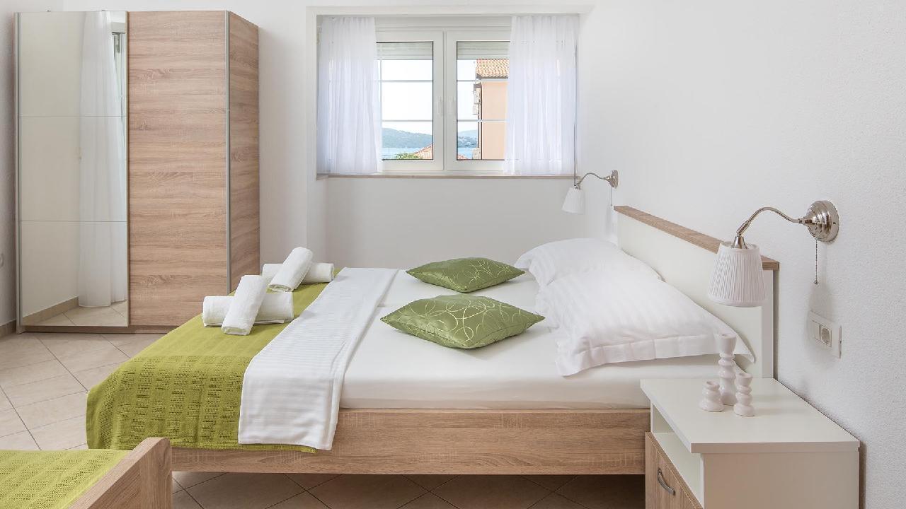 Ferienwohnung Modern apartment Delight III. - EOS-CROATIA (2790034), Okrug Gornji, Insel Ciovo, Dalmatien, Kroatien, Bild 7
