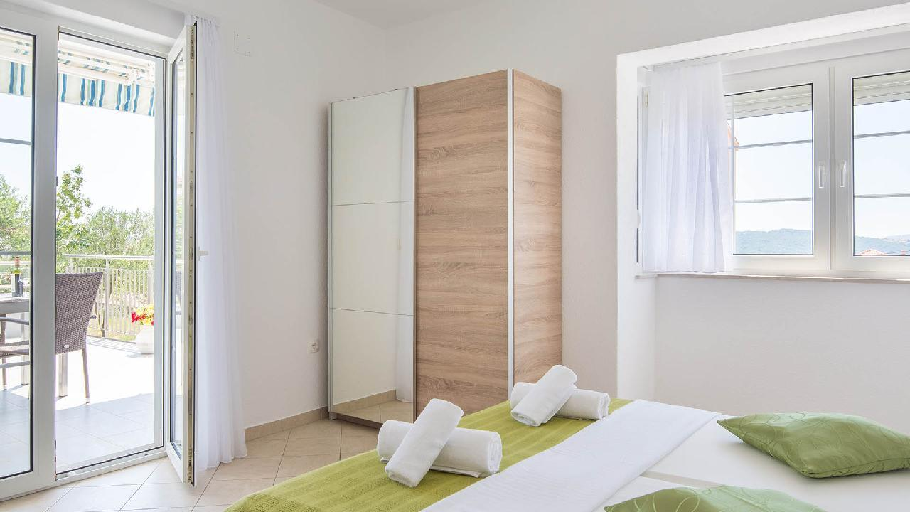 Ferienwohnung Modern apartment Delight III. - EOS-CROATIA (2790034), Okrug Gornji, Insel Ciovo, Dalmatien, Kroatien, Bild 8