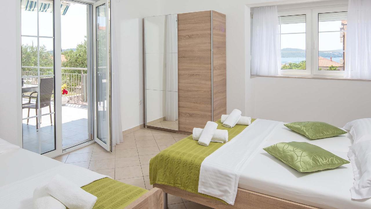 Ferienwohnung Modern apartment Delight III. - EOS-CROATIA (2790034), Okrug Gornji, Insel Ciovo, Dalmatien, Kroatien, Bild 6
