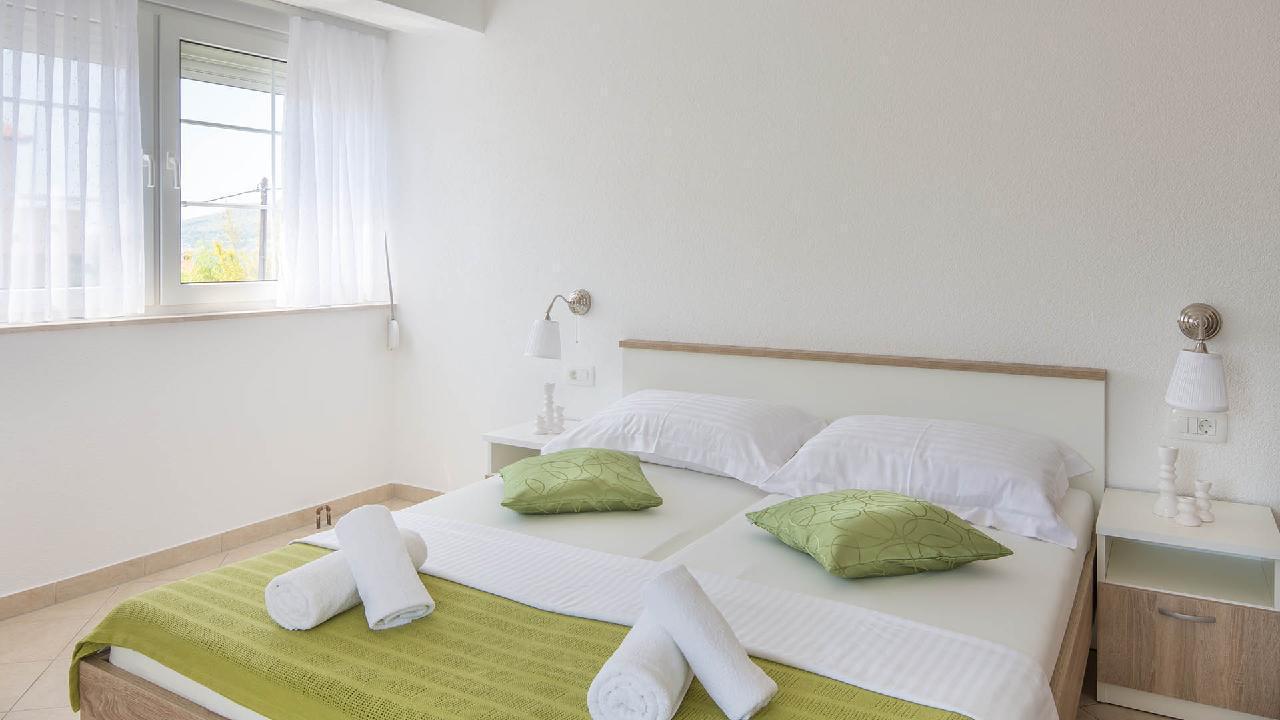Ferienwohnung Modern apartment Delight III. - EOS-CROATIA (2790034), Okrug Gornji, Insel Ciovo, Dalmatien, Kroatien, Bild 9