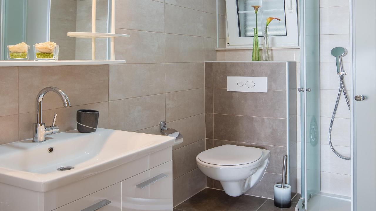 Ferienwohnung Modern apartment Delight III. - EOS-CROATIA (2790034), Okrug Gornji, Insel Ciovo, Dalmatien, Kroatien, Bild 11