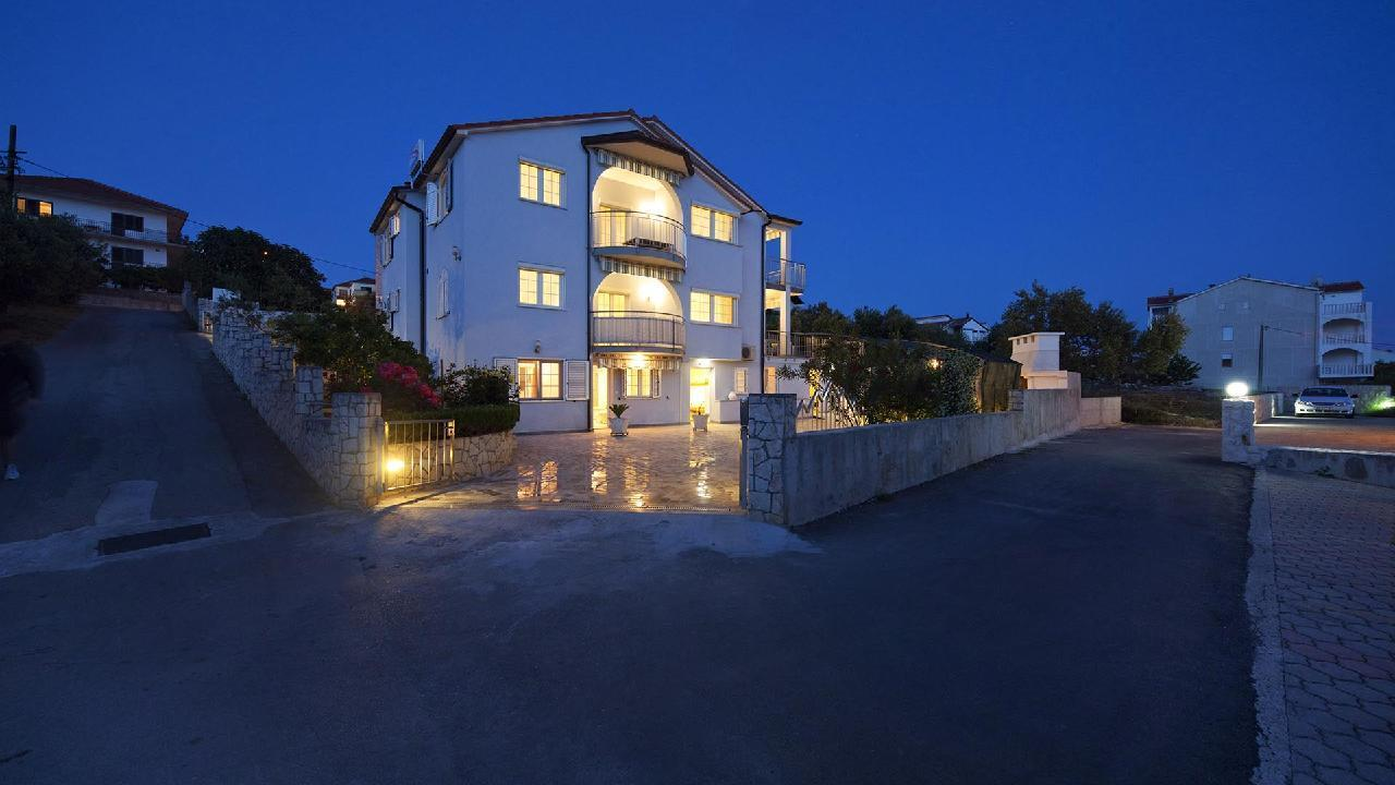 Ferienwohnung Stylish holiday apartment apartment Delight IV. - EOS-CROATIA (2790044), Okrug Gornji, Insel Ciovo, Dalmatien, Kroatien, Bild 11