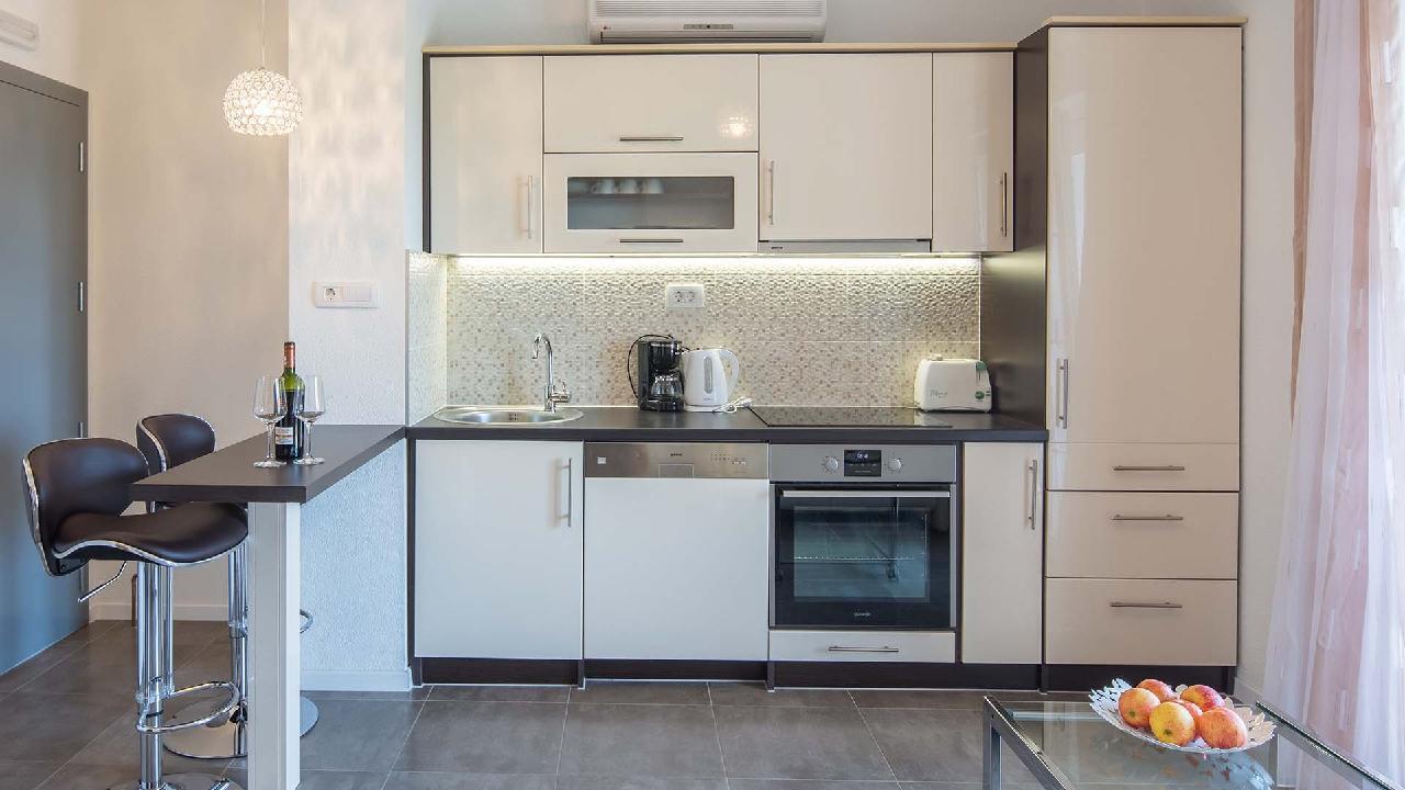 Ferienwohnung Stylish holiday apartment apartment Delight IV. - EOS-CROATIA (2790044), Okrug Gornji, Insel Ciovo, Dalmatien, Kroatien, Bild 4