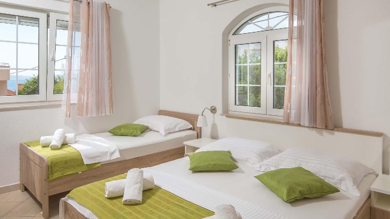 Ferienwohnung Stylish holiday apartment apartment Delight IV. - EOS-CROATIA (2790044), Okrug Gornji, Insel Ciovo, Dalmatien, Kroatien, Bild 5