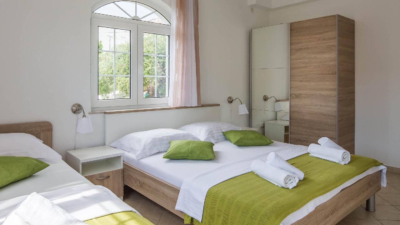 Ferienwohnung Stylish holiday apartment apartment Delight IV. - EOS-CROATIA (2790044), Okrug Gornji, Insel Ciovo, Dalmatien, Kroatien, Bild 6