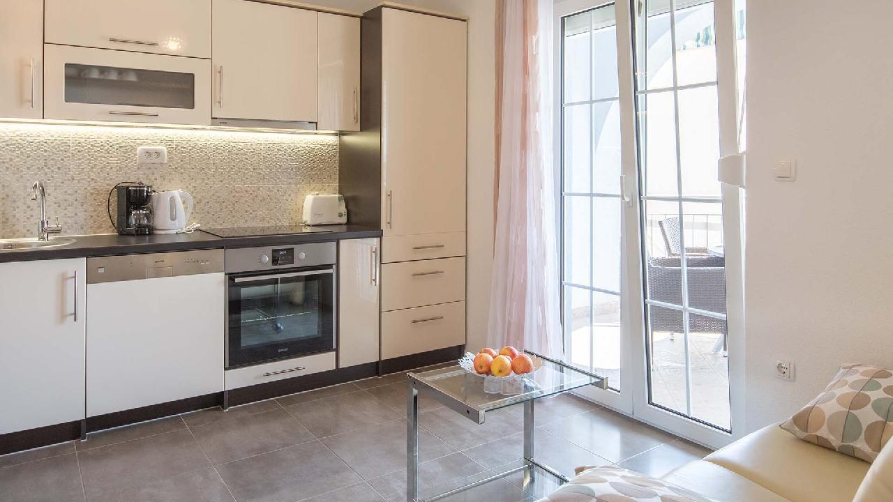 Ferienwohnung Stylish holiday apartment apartment Delight IV. - EOS-CROATIA (2790044), Okrug Gornji, Insel Ciovo, Dalmatien, Kroatien, Bild 3