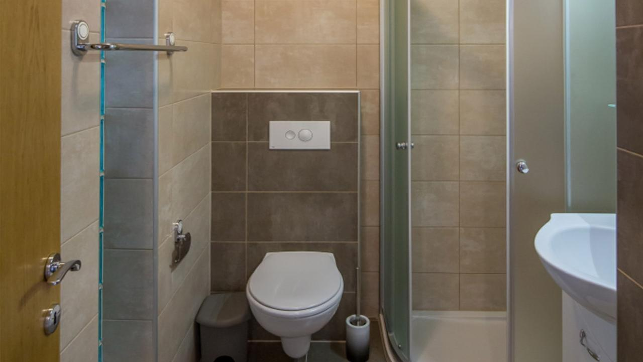 Ferienwohnung Stylish holiday apartment apartment Delight IV. - EOS-CROATIA (2790044), Okrug Gornji, Insel Ciovo, Dalmatien, Kroatien, Bild 7