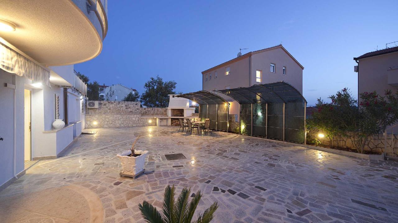 Ferienwohnung Stylish holiday apartment apartment Delight IV. - EOS-CROATIA (2790044), Okrug Gornji, Insel Ciovo, Dalmatien, Kroatien, Bild 13