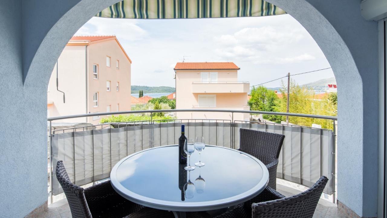 Ferienwohnung Stylish holiday apartment apartment Delight IV. - EOS-CROATIA (2790044), Okrug Gornji, Insel Ciovo, Dalmatien, Kroatien, Bild 1