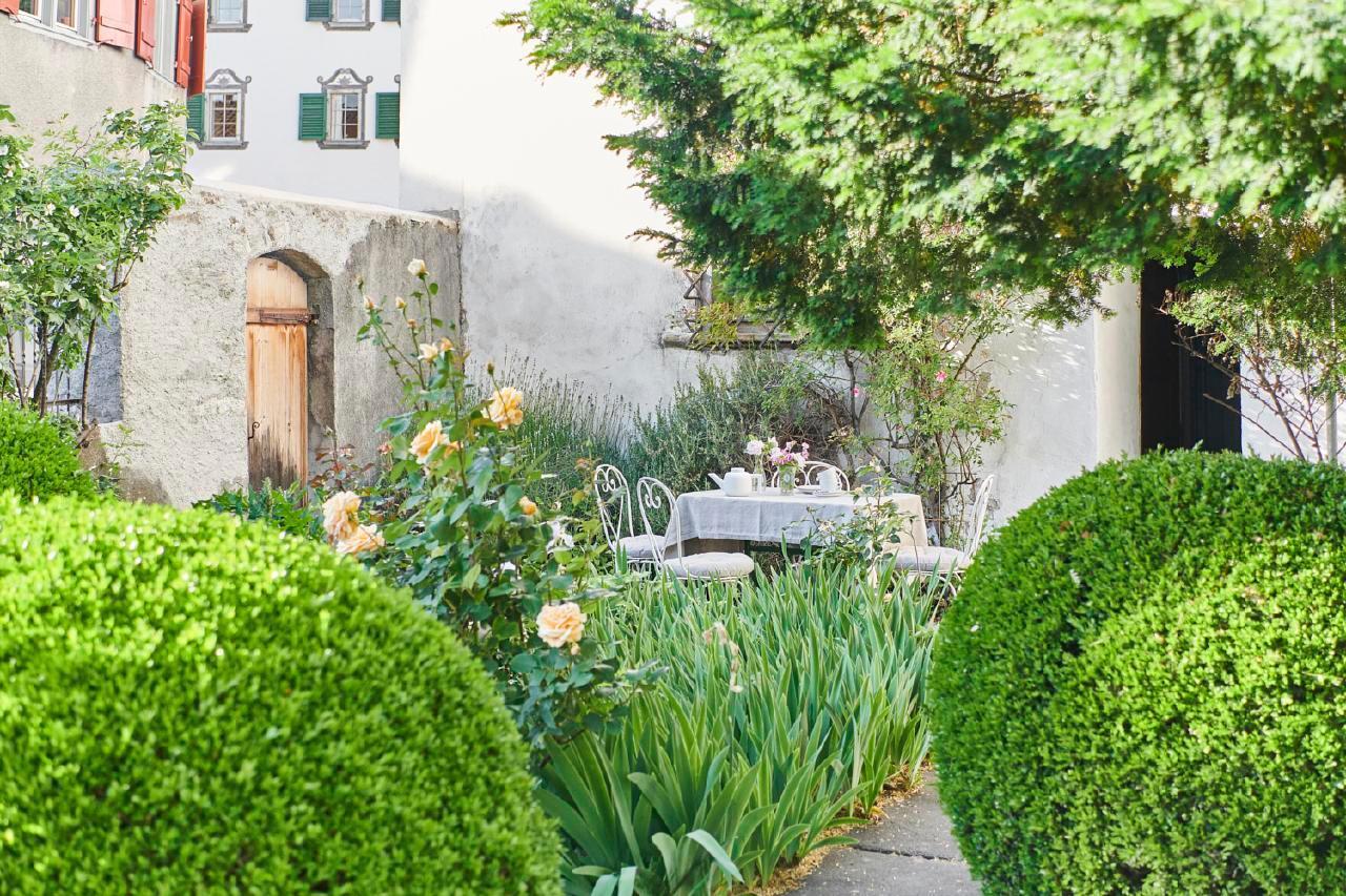 Appartement de vacances Plantahaus - Stiftung Ferien im Baudenkmal (2791804), Malans GR, Pays d'Heidi, Suisse Orientale, Suisse, image 10