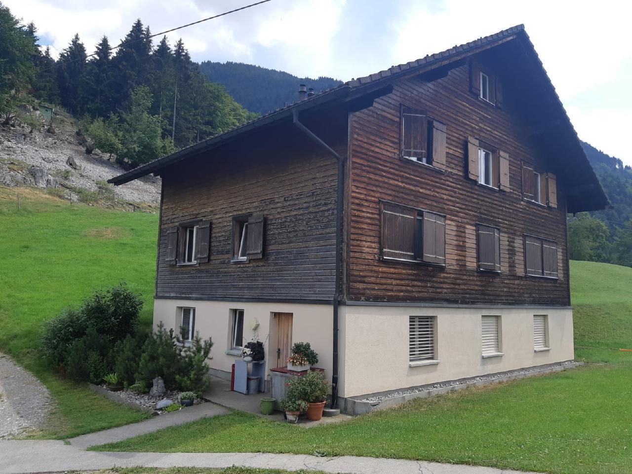 Ferienwohnung Oase im Engelbergertal zwischen Luzern & Engelberg (2792198), Wolfenschiessen, Nidwalden, Zentralschweiz, Schweiz, Bild 12