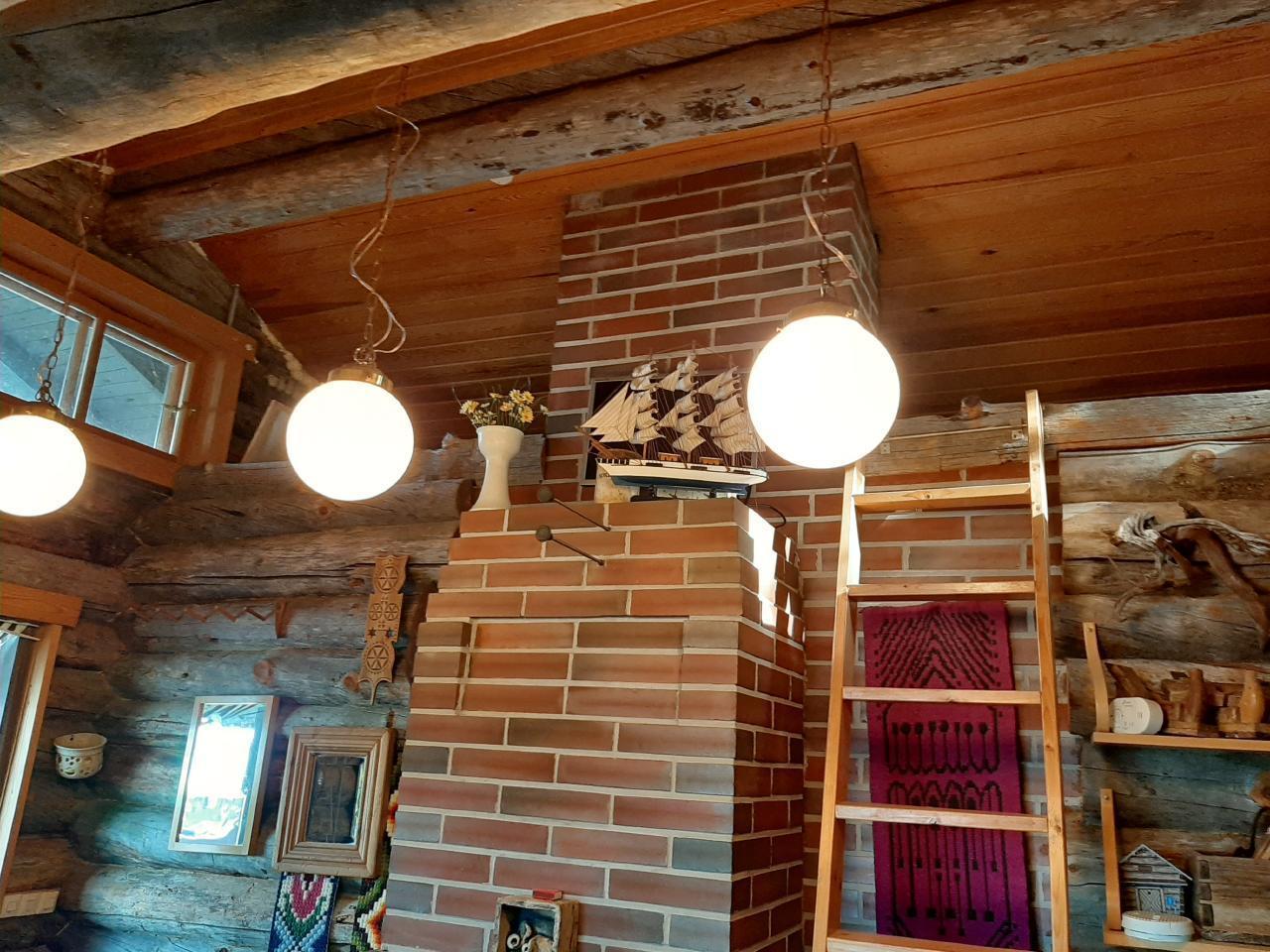 Ferienhaus Sommerhaus von Finnischem Archipel in Naantali an der Ostsee im Süd Finnland (2809024), Livonsaari, , Westfinnland, Finnland, Bild 13