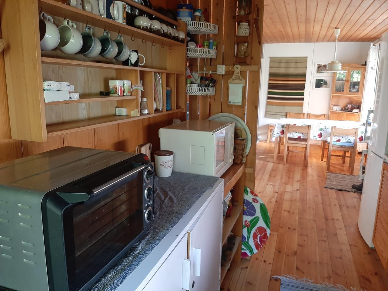 Ferienhaus Sommerhaus von Finnischem Archipel in Naantali an der Ostsee im Süd Finnland (2809024), Livonsaari, , Westfinnland, Finnland, Bild 7