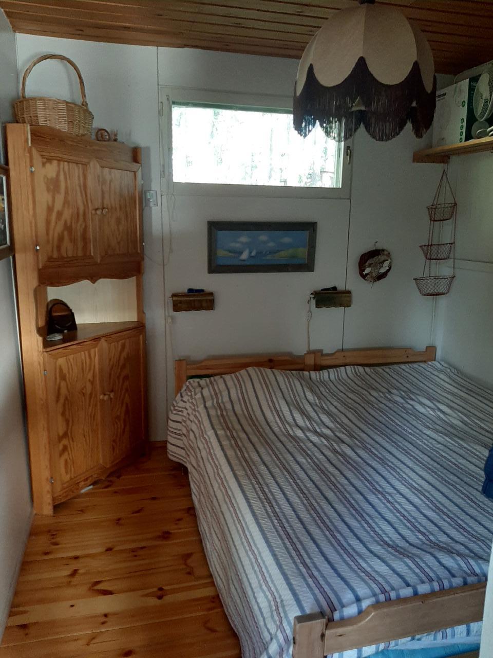 Ferienhaus Sommerhaus von Finnischem Archipel in Naantali an der Ostsee im Süd Finnland (2809024), Livonsaari, , Westfinnland, Finnland, Bild 8