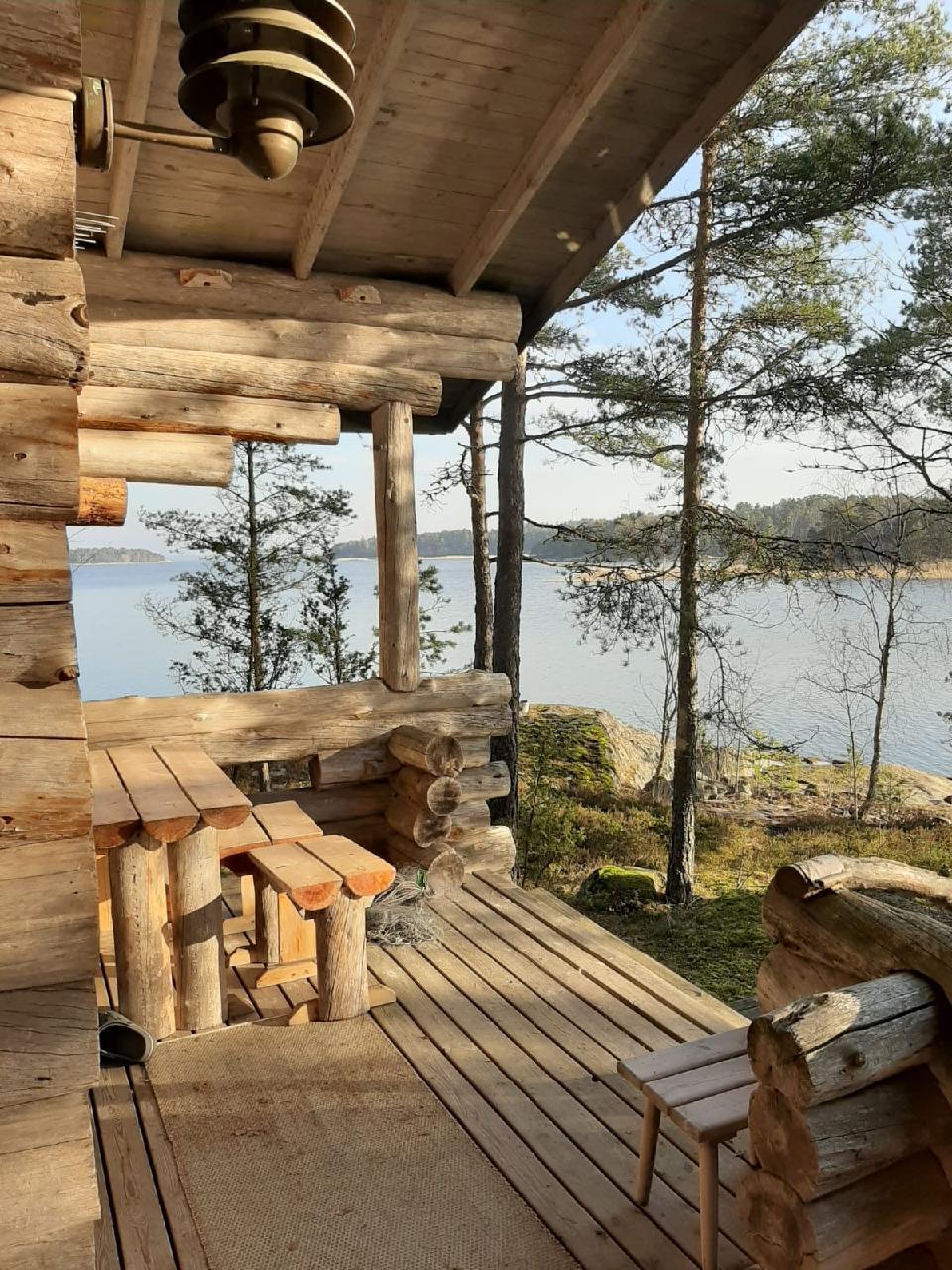 Ferienhaus Sommerhaus von Finnischem Archipel in Naantali an der Ostsee im Süd Finnland (2809024), Livonsaari, , Westfinnland, Finnland, Bild 11