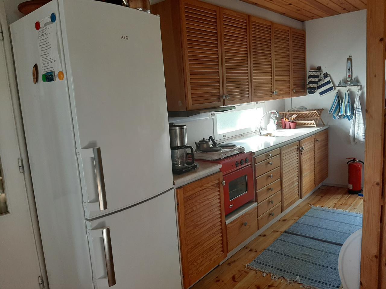 Ferienhaus Sommerhaus von Finnischem Archipel in Naantali an der Ostsee im Süd Finnland (2809024), Livonsaari, , Westfinnland, Finnland, Bild 5