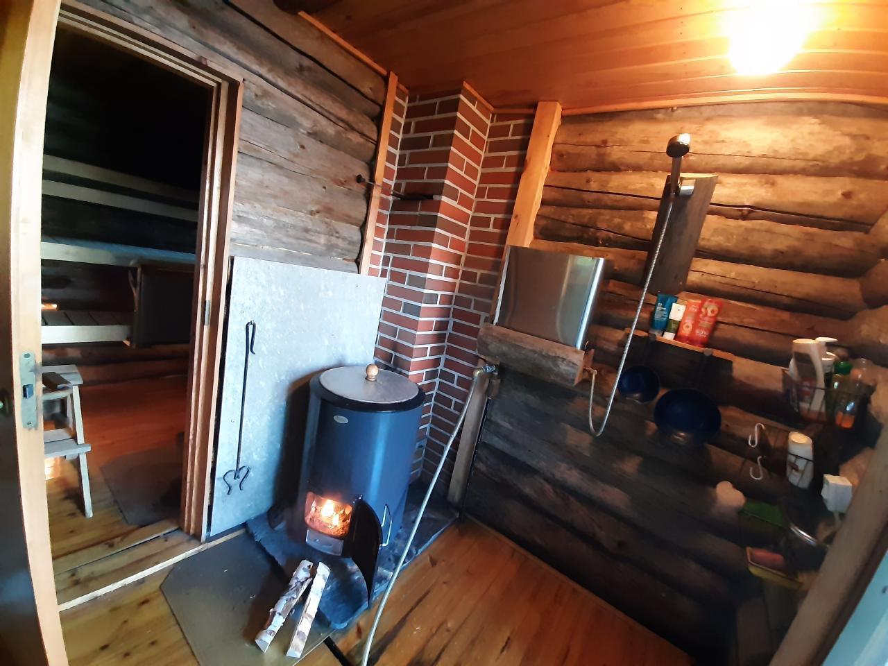 Ferienhaus Sommerhaus von Finnischem Archipel in Naantali an der Ostsee im Süd Finnland (2809024), Livonsaari, , Westfinnland, Finnland, Bild 14