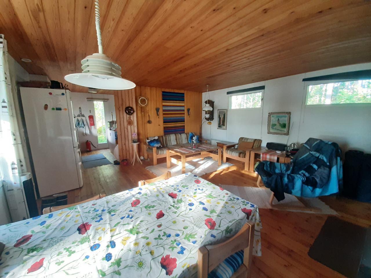 Ferienhaus Sommerhaus von Finnischem Archipel in Naantali an der Ostsee im Süd Finnland (2809024), Livonsaari, , Westfinnland, Finnland, Bild 6