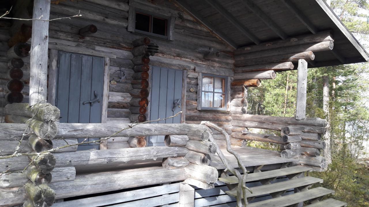 Ferienhaus Sommerhaus von Finnischem Archipel in Naantali an der Ostsee im Süd Finnland (2809024), Livonsaari, , Westfinnland, Finnland, Bild 9