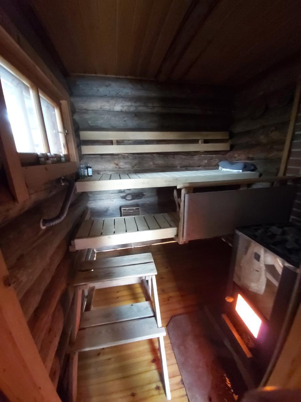 Ferienhaus Sommerhaus von Finnischem Archipel in Naantali an der Ostsee im Süd Finnland (2809024), Livonsaari, , Westfinnland, Finnland, Bild 15