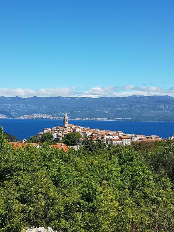 Maison de vacances Villa Paradise mit Pool und teilweise Meerblick (2819866), Vrbnik, Île de Krk, Kvarner, Croatie, image 40