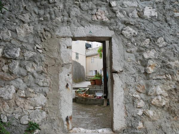 Maison de vacances Villa Paradise mit Pool und teilweise Meerblick (2819866), Vrbnik, Île de Krk, Kvarner, Croatie, image 38