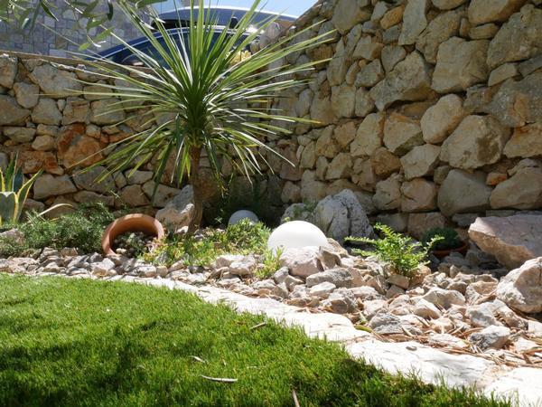 Maison de vacances Villa Paradise mit Pool und teilweise Meerblick (2819866), Vrbnik, Île de Krk, Kvarner, Croatie, image 35