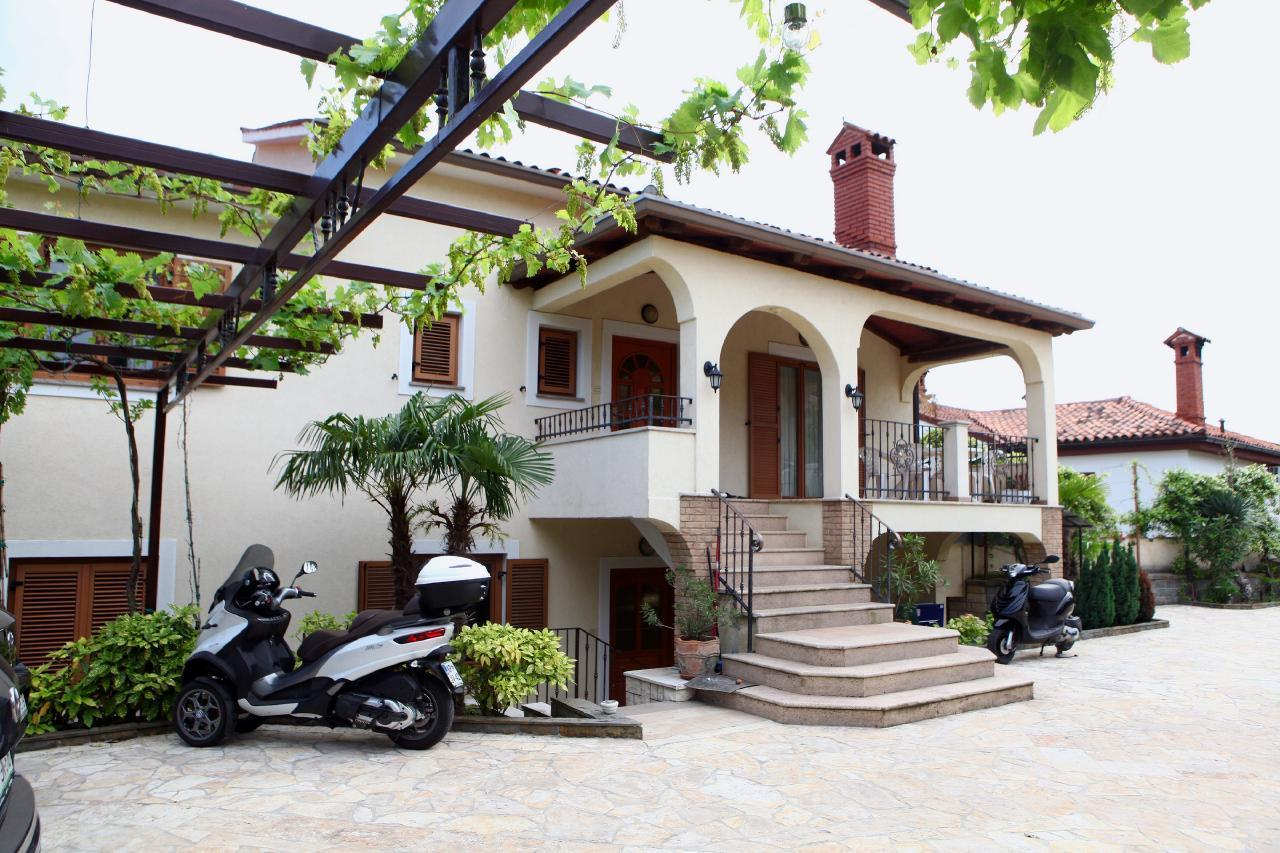 Harmony Apartment mit Balkon Portoro PER2