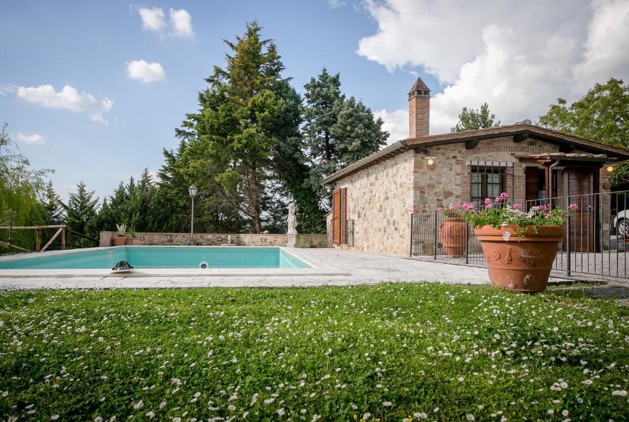 Villetta Armaiolo Villa in Italien