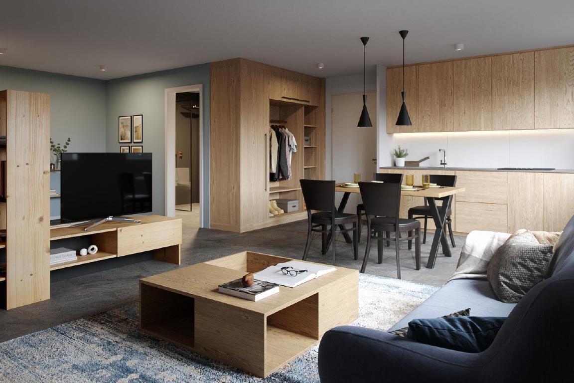 Apartment Edelweiss Ferienwohnung