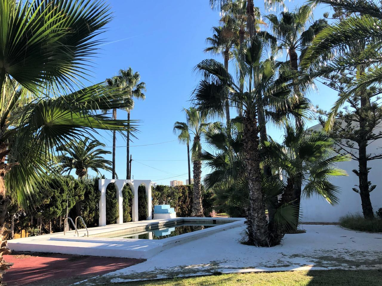 Ferienhaus Villa Sofía mit privatem Pool un Ferienhaus  Costa del Azahar