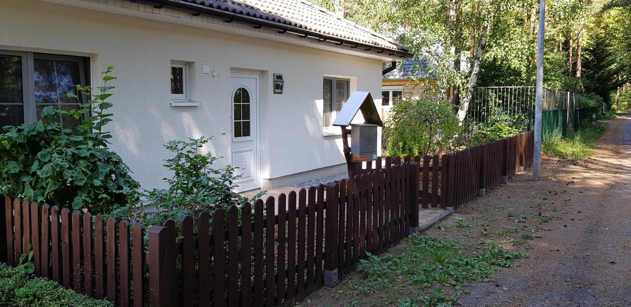 """Ferienhaus """"Potsdam"""", 160m², 3SZ, 2"""