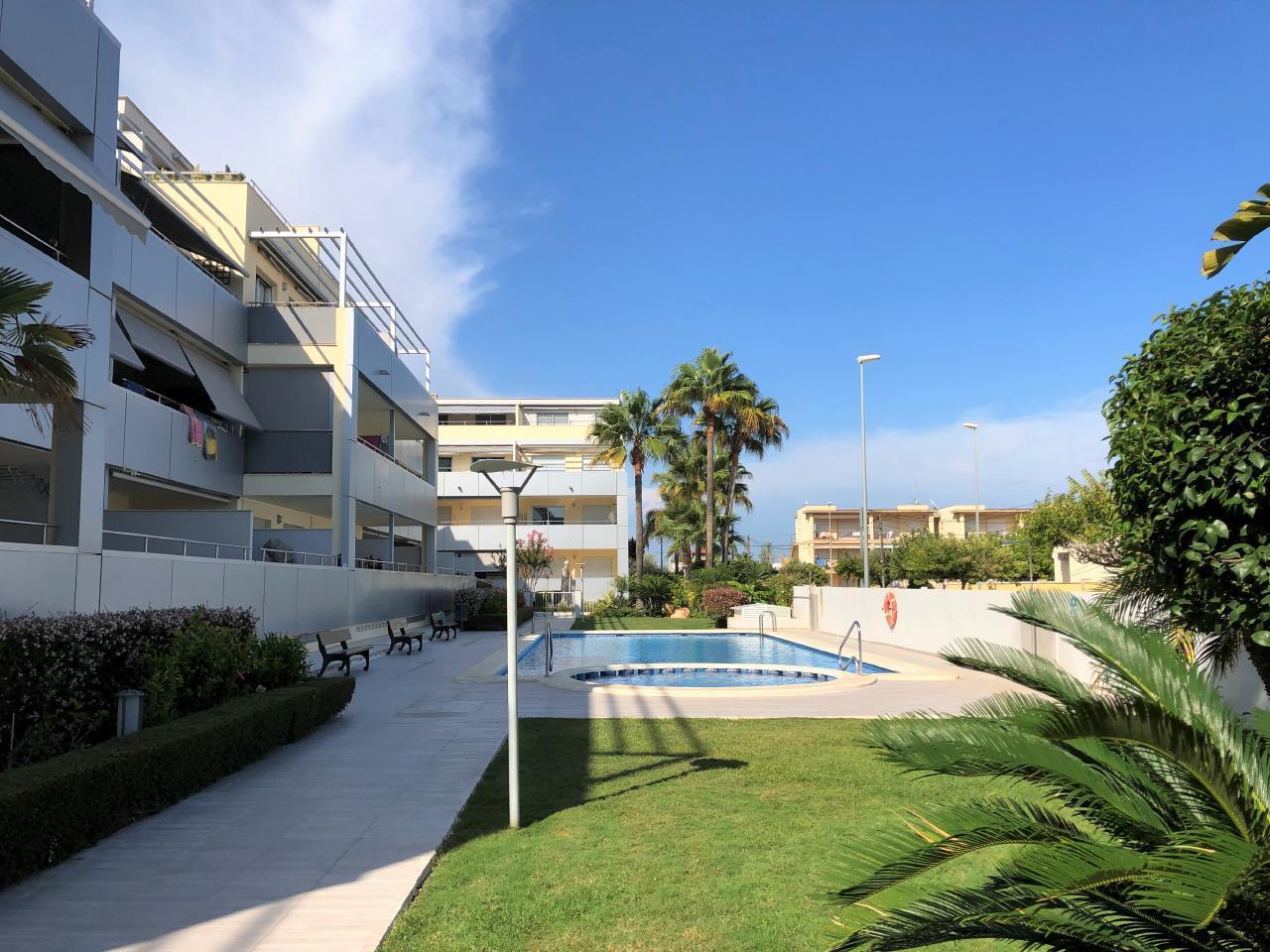 COBYSOL Ferienwohnung Ferienwohnung  Costa del Azahar