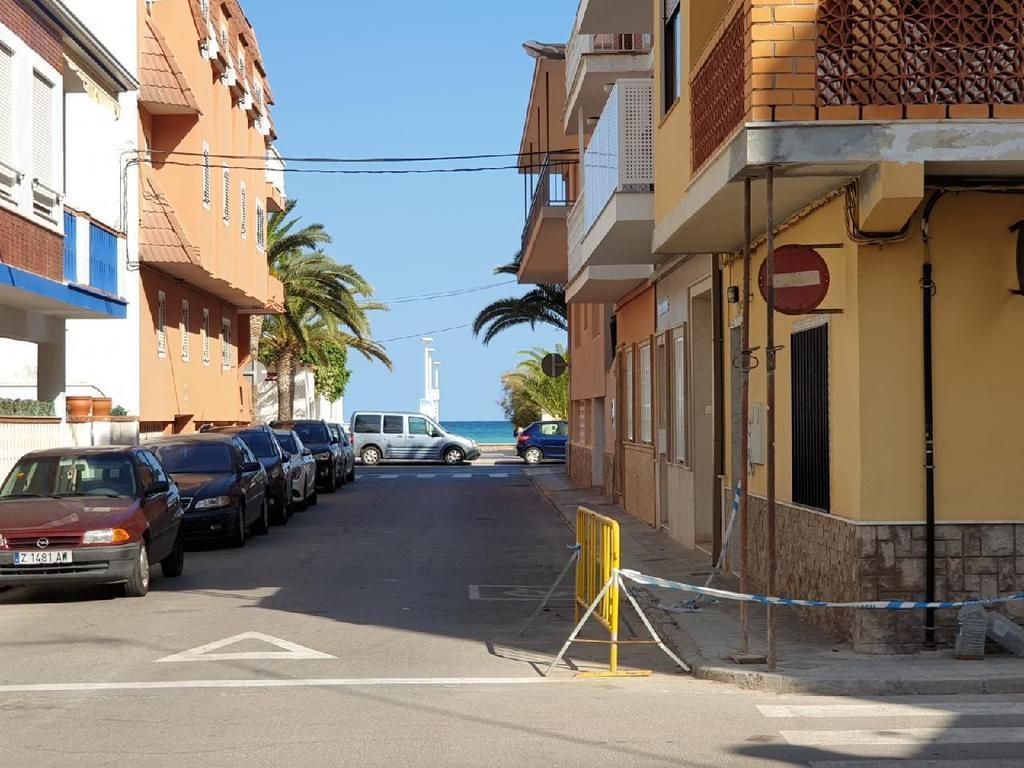 GRAO DE MONCOFAR Appartement zu vermieten Ferienwohnung  Costa del Azahar