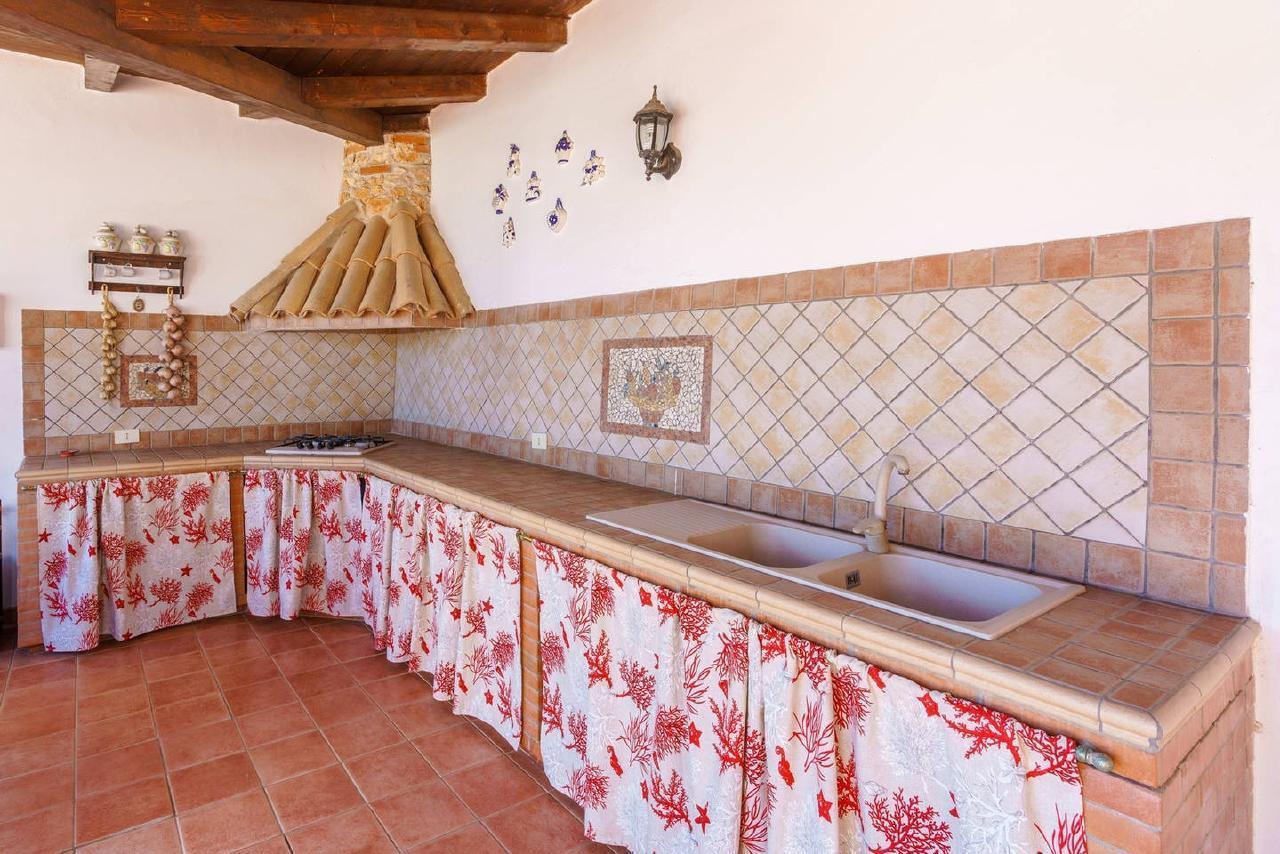 Maison de vacances Villa Giovanni (294368), Castellammare del Golfo, Trapani, Sicile, Italie, image 15