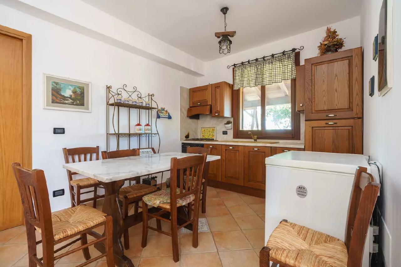 Maison de vacances Villa Giovanni (294368), Castellammare del Golfo, Trapani, Sicile, Italie, image 6