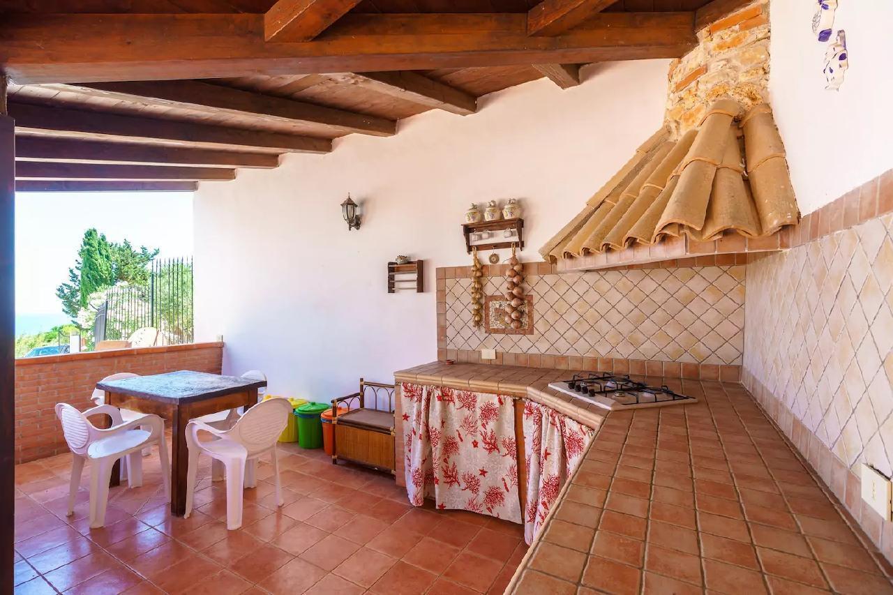 Maison de vacances Villa Giovanni (294368), Castellammare del Golfo, Trapani, Sicile, Italie, image 8