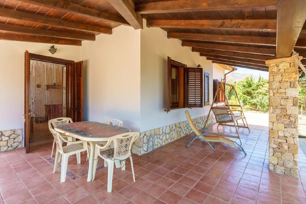 Maison de vacances Villa Giovanni (294368), Castellammare del Golfo, Trapani, Sicile, Italie, image 3