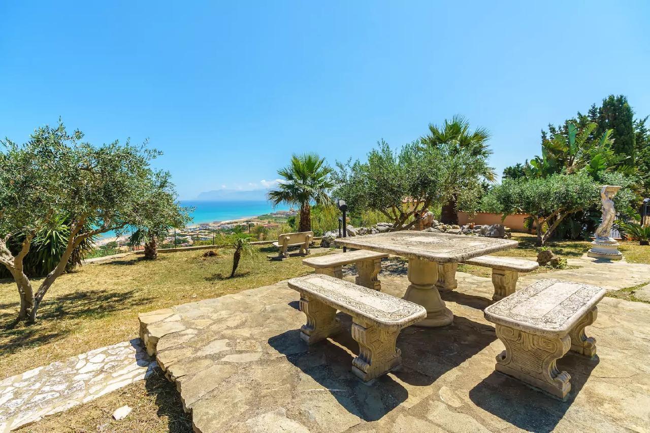 Maison de vacances Villa Giovanni (294368), Castellammare del Golfo, Trapani, Sicile, Italie, image 4