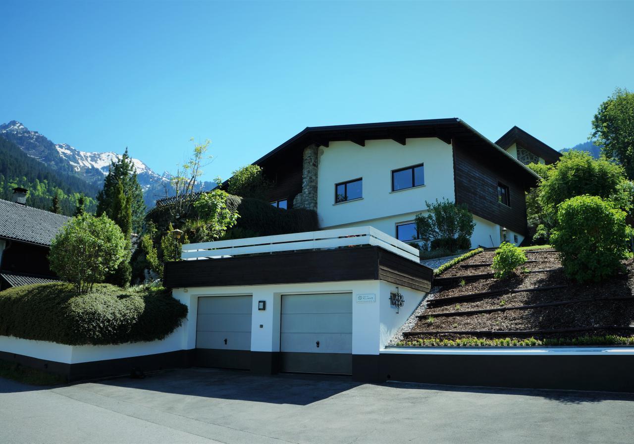 Holiday house Klaas (294495), Tschagguns, Montafon, Vorarlberg, Austria, picture 1