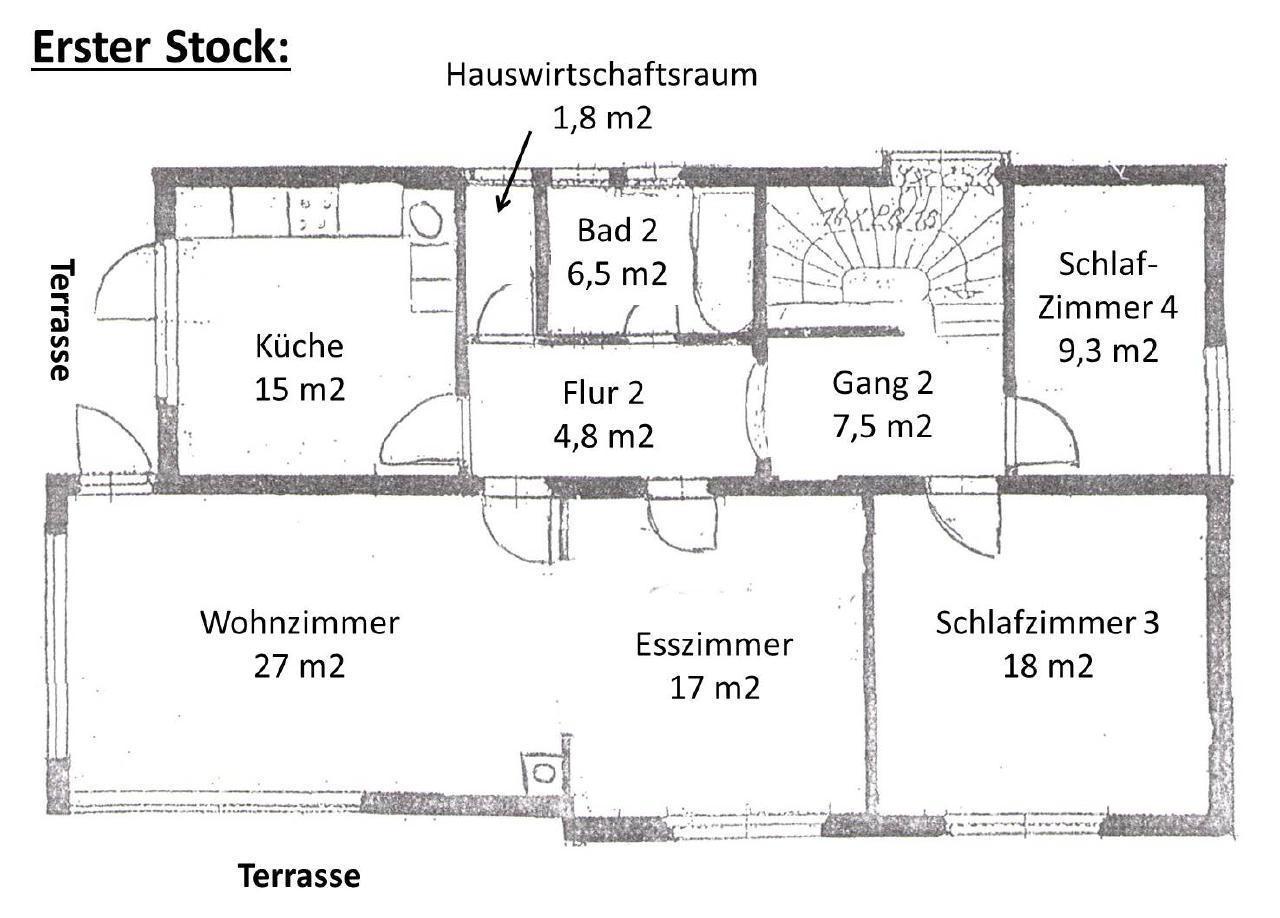 Holiday house Klaas (294495), Tschagguns, Montafon, Vorarlberg, Austria, picture 29