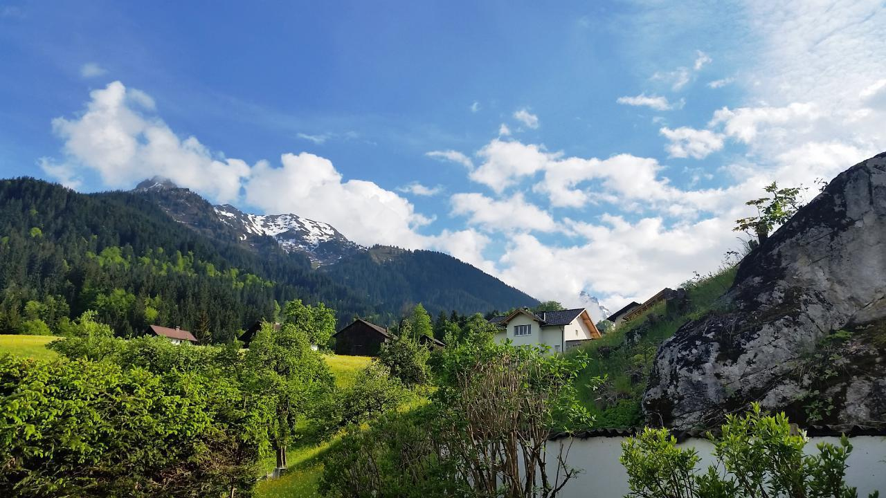 Holiday house Klaas (294495), Tschagguns, Montafon, Vorarlberg, Austria, picture 7