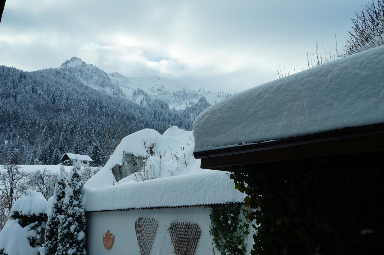 Holiday house Klaas (294495), Tschagguns, Montafon, Vorarlberg, Austria, picture 16