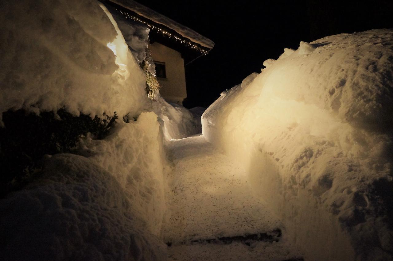 Holiday house Klaas (294495), Tschagguns, Montafon, Vorarlberg, Austria, picture 13