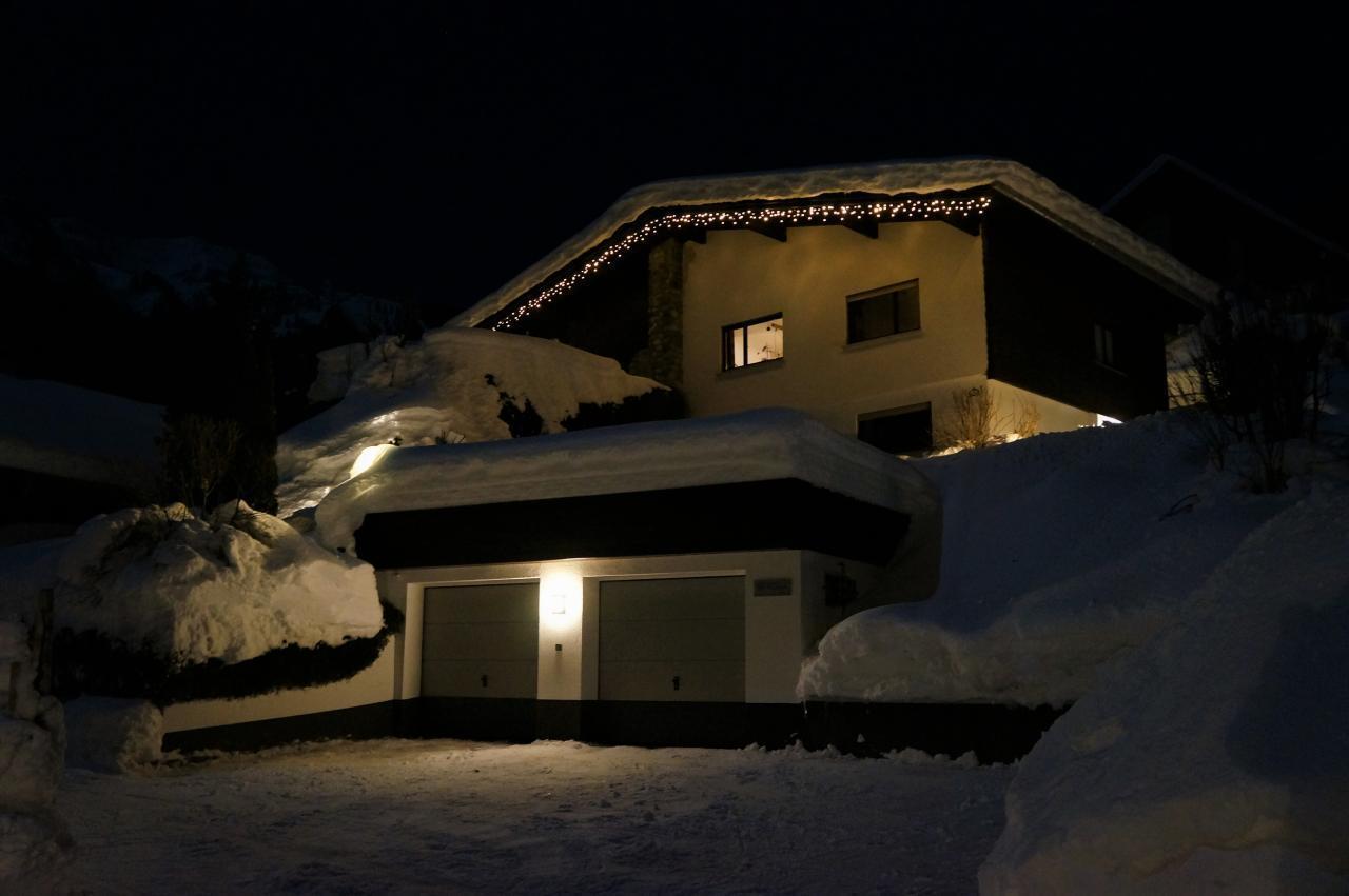 Holiday house Klaas (294495), Tschagguns, Montafon, Vorarlberg, Austria, picture 12