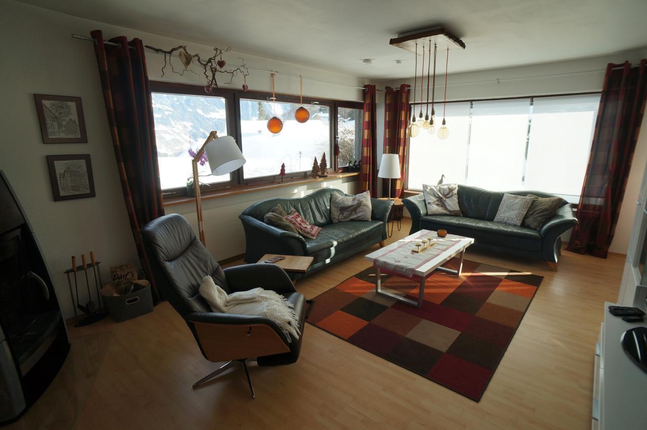 Holiday house Klaas (294495), Tschagguns, Montafon, Vorarlberg, Austria, picture 32