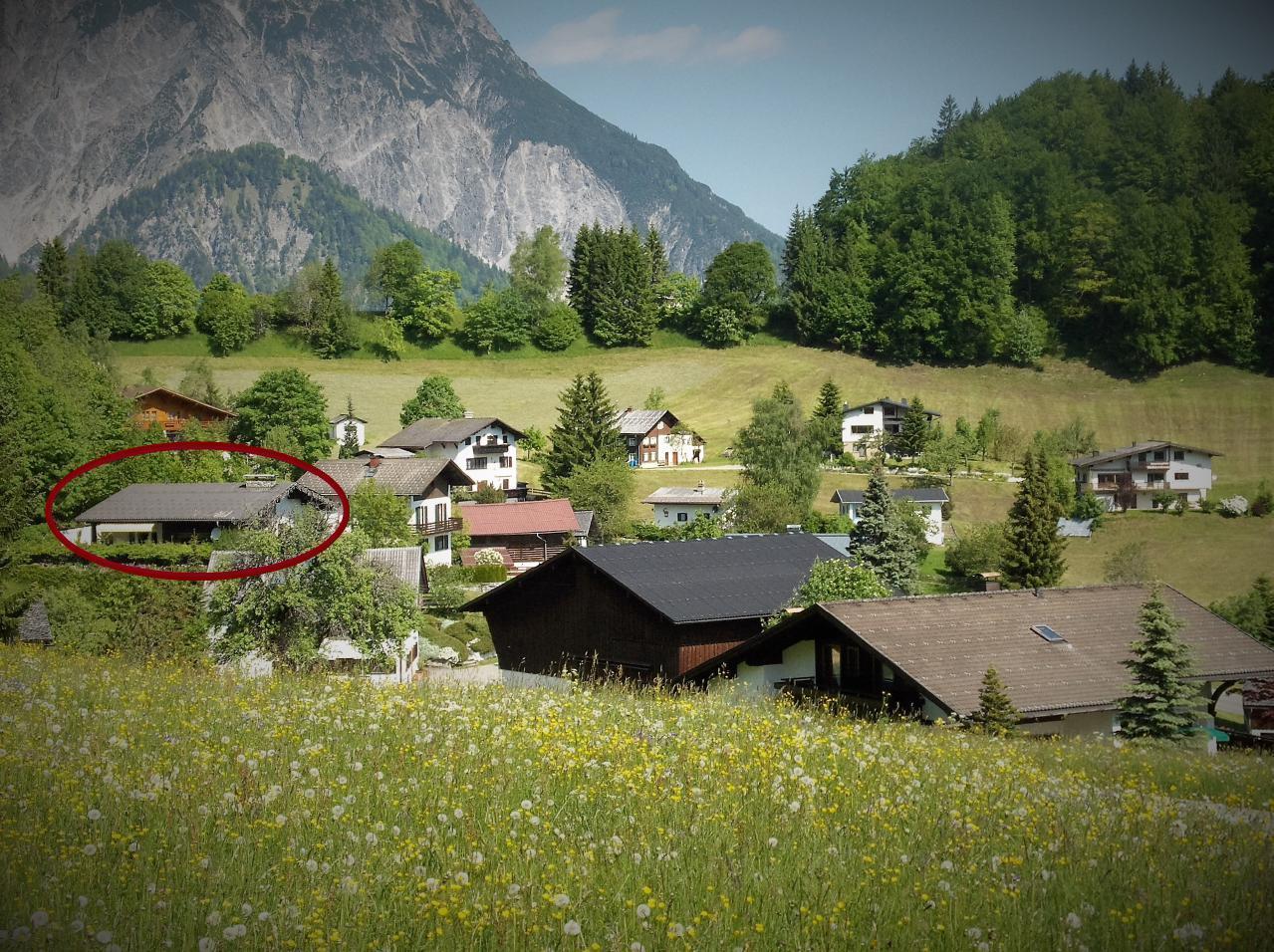 Holiday house Klaas (294495), Tschagguns, Montafon, Vorarlberg, Austria, picture 2